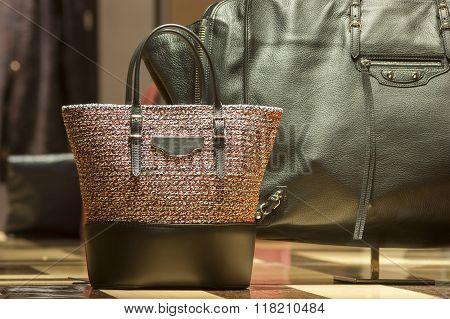 Fashion Retail Display