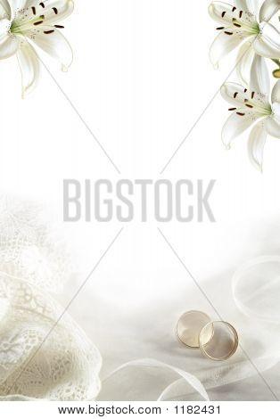 Wedding Greeting Card 2