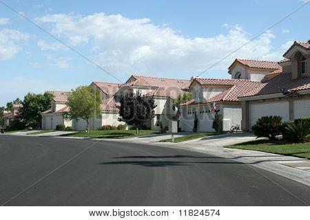 Southwest neighborhood