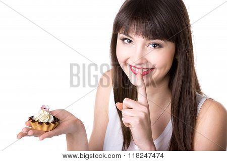 Secret Snack