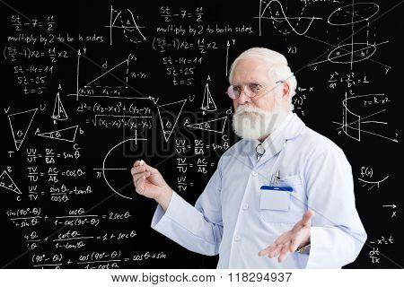 Trigonometry class