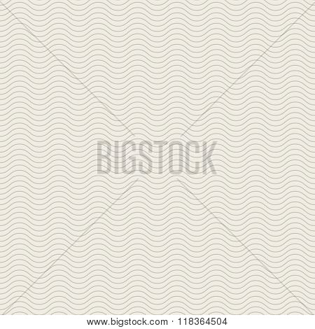 Micro waves paper pattern vector texture.