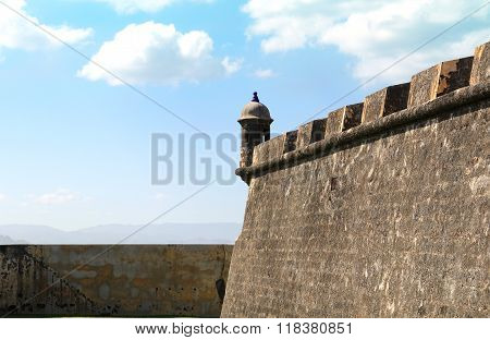Historic Fort