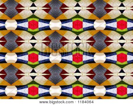 Conceptual  Quilt Pattern