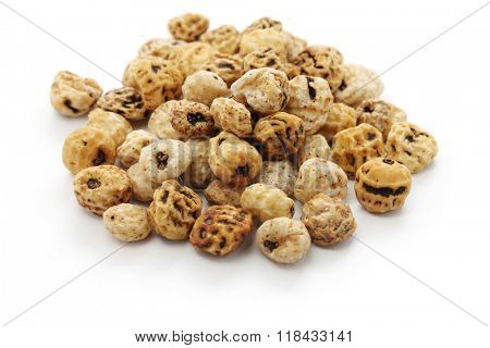 tiger nuts, spanish chufa, superfoods