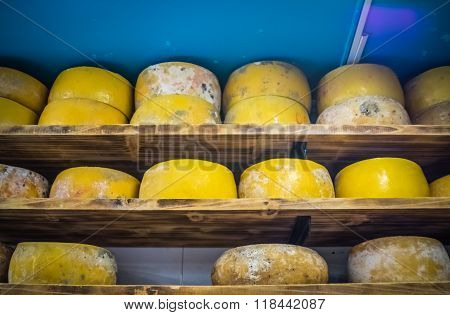 Cheese on sale