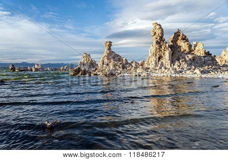 Landscape Mono Lake