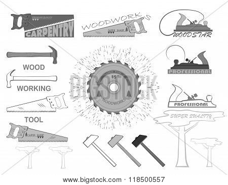 Pick up the best tool and make a masterpiece of wood