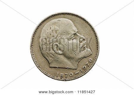 Soviet money