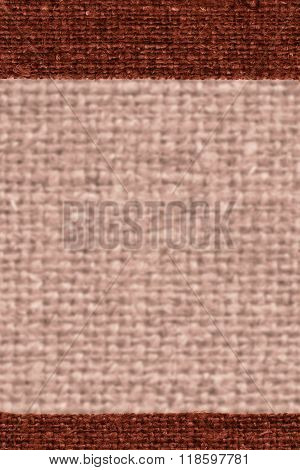 Textile Pattern, Fabric Decoration, Umber Canvas, Hessian Material, Home Background