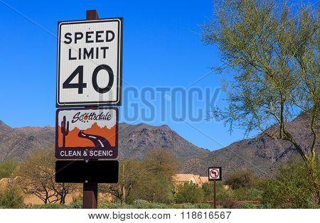 Scottsdale Clean & Scenic