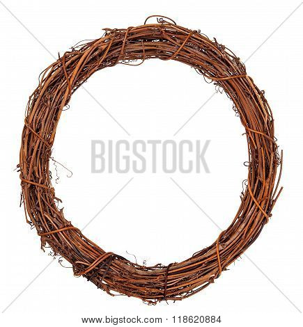 Wreath Of Vine