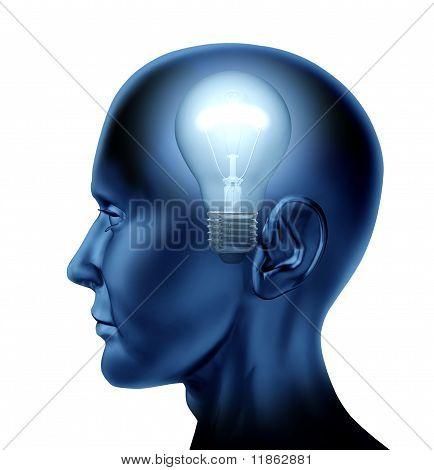 inventive idea dicovery Brain mind intelligence
