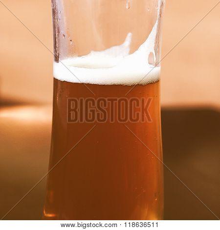 Beer Picture Vintage