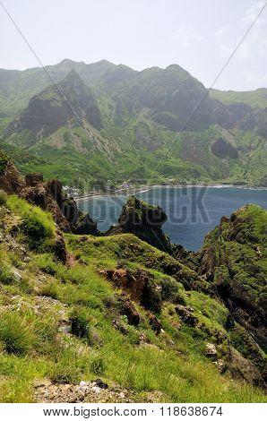 Hills Of Fajan D'agua