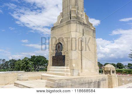 Michael Joseph Savage Mausoleum