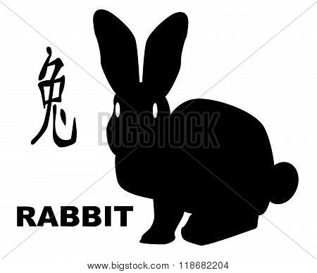 Chinese Year Of The Rabbit