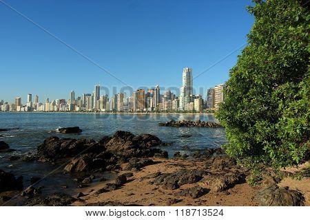Balneario Camboriu - Brazil