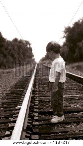 Admiring Track