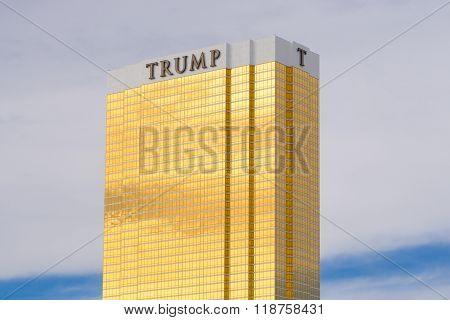 Trump Hotel Las Vegas