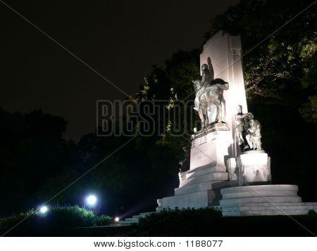 Patterson Monument
