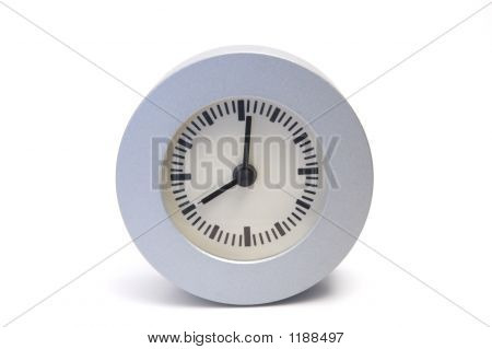 Simple Alarm Clock