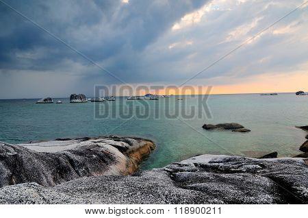 Rock Stone Island