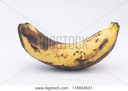 rotten bananas , sexually transmitted disease concept poster