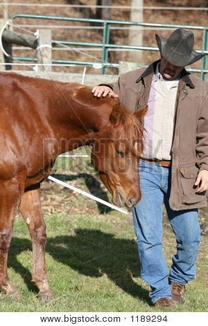 Horse Farmer 3
