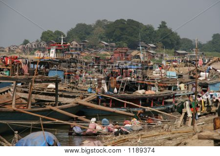 Riversite View Mandalay