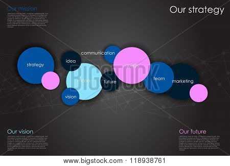 Vector Business Infographics