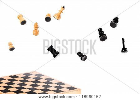 Chess In The Air