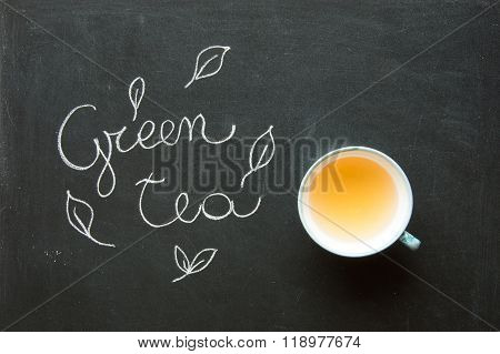 Green Tea Bancha