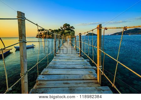 Agios Sostis - Zakynthos, Greece