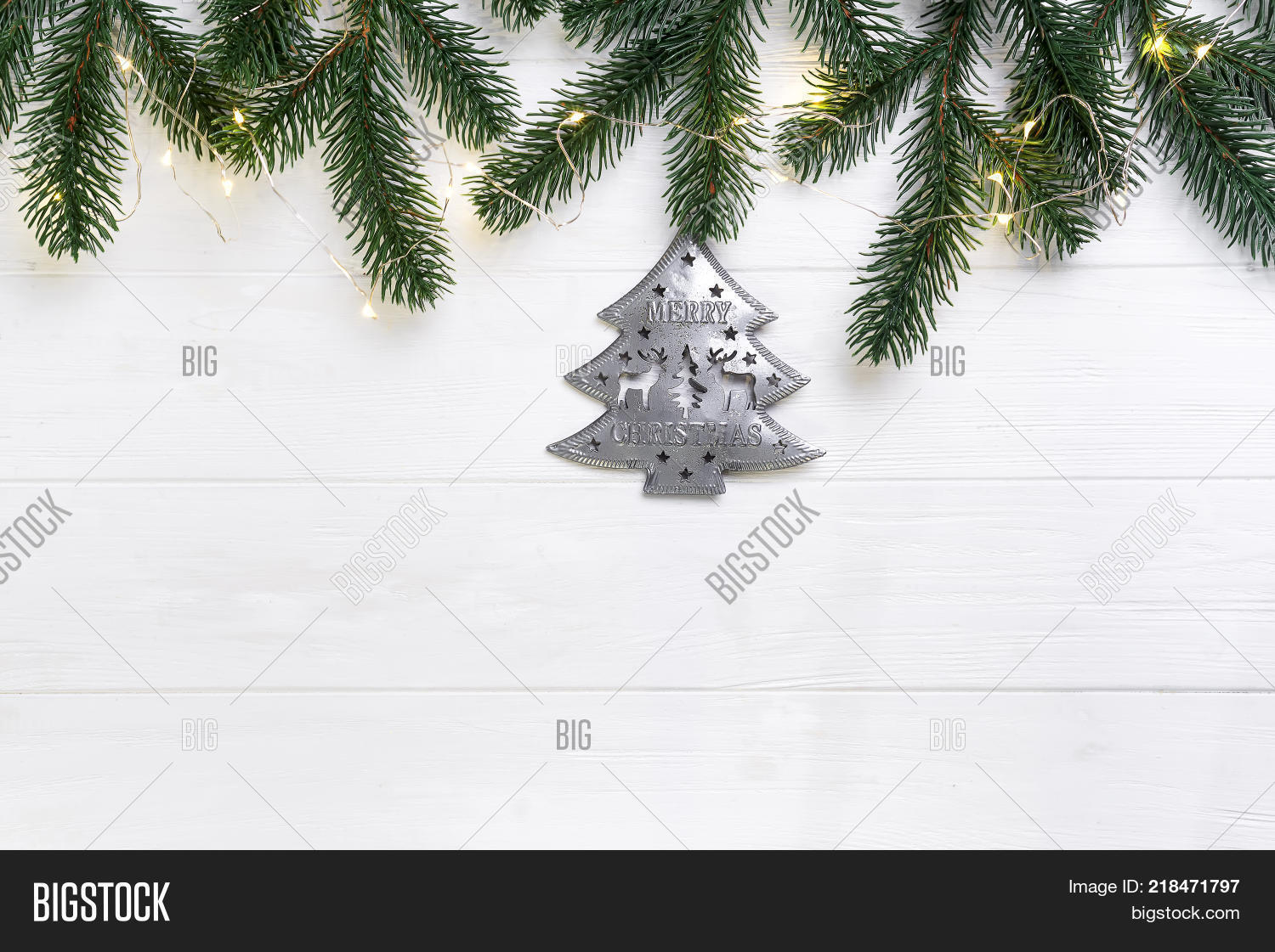 Christmas Composition Image & Photo (Free Trial) | Bigstock