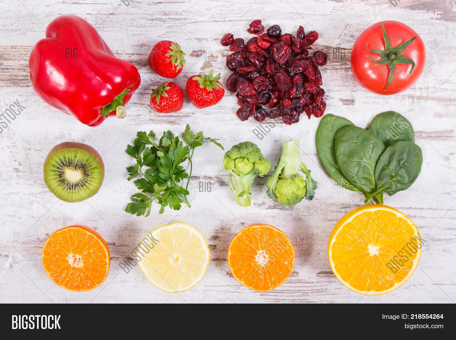 Fruits vegetables sources minerals image photo bigstock fruits and vegetables as sources of minerals containing vitamin c dietary fiber and minerals healthy nutrition workwithnaturefo