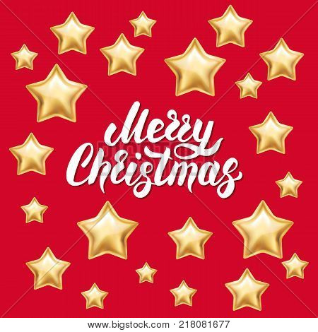 gold star merry christmas happy new year invitation background banners christmas banner with