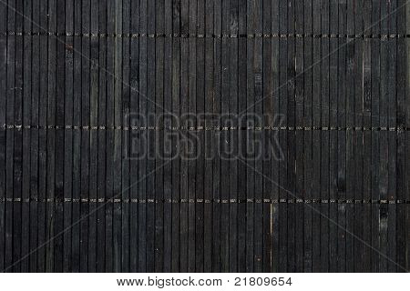 high definition black bamboo background