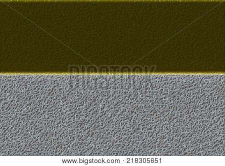 Beige emboss stripe empty background delicate luxurious horizontal texture