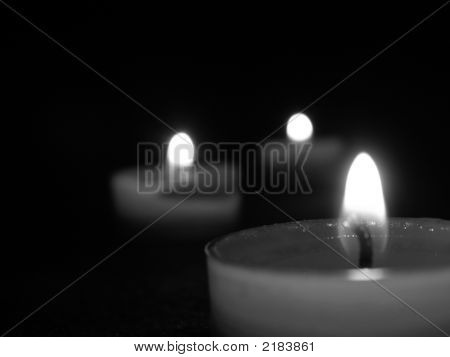 Kerzen-Bw