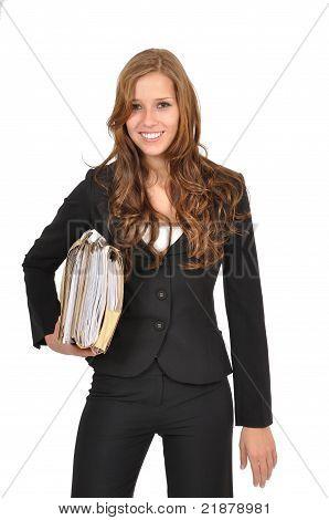 Secretary Shall File