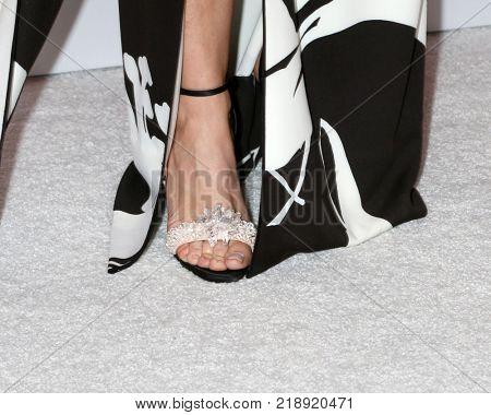 LOS ANGELES - DEC 18:  Kristen Wiig at the