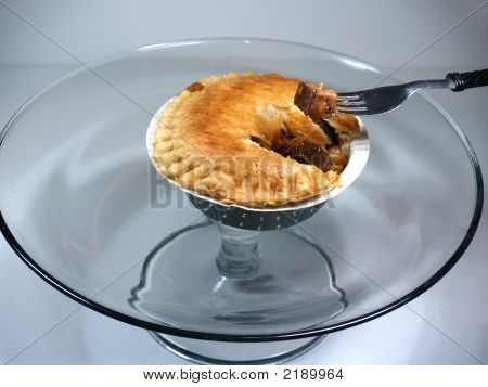 Potpie On A Pedestal 2
