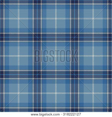 Tartan  Plaid  Seamless Pattern Background