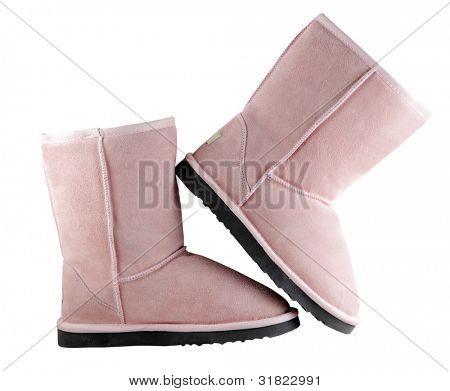 Uggs - female Australian shoes