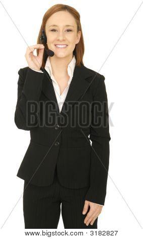 Ready Customer Service