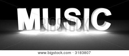 Music Glow