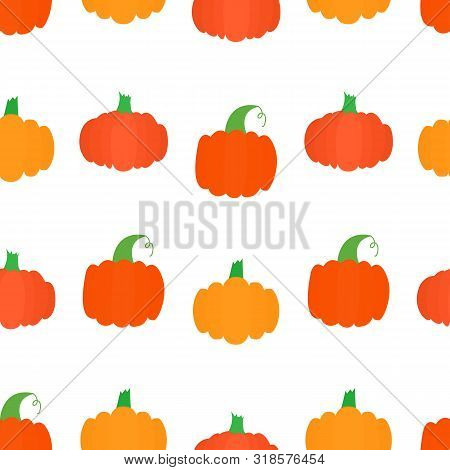 For Fall Decoration, Autumn Fest Invitations, Fabric, Kitchen Textile And Helloween Print, Web Page