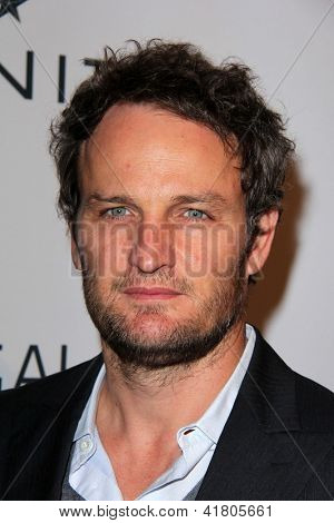 LOS ANGELES - FEB 4:  Jason Clarke arrives at the Hollywood Reporter Celebrates the 85th Academy Awards Nominees event at the Spago on February 4, 2013 in Beverly Hills, CA