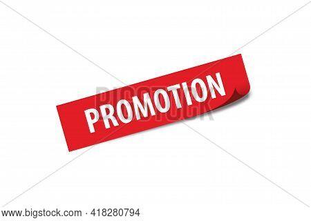 Promotion Square Sticker Vector Promotion Banner  For Graphic Design, Logo, Web Site, Social Media,